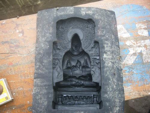 buddha-mould