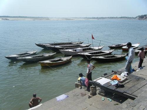 gangesboats